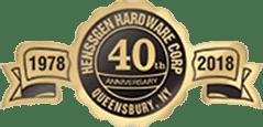 Henssgen Hardware Corp