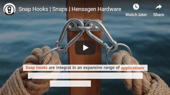 Snap Hooks