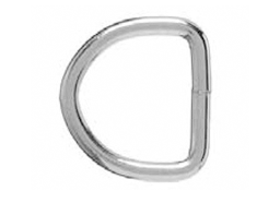 dee steel ring