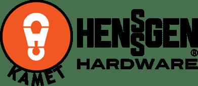 Henssgen Hardware Logo